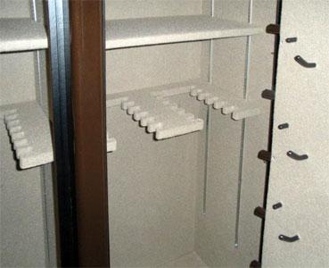 Double Wide Gun Safes, Double Door Safes, Extra Large Safes