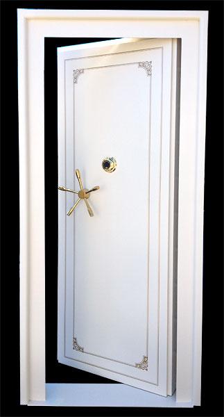Vault Doors by Pentagon & Vault Doors Vault Room Doors Storm Shelter Doors Safe Room and ...