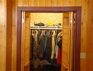 Custom Private Vault Room