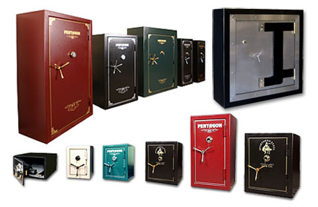 Safes, Gun Safes, Home and Office Safes, Fire Resistant Safes